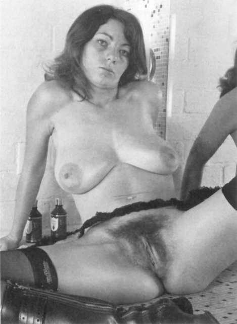 70х черно белые порнофото