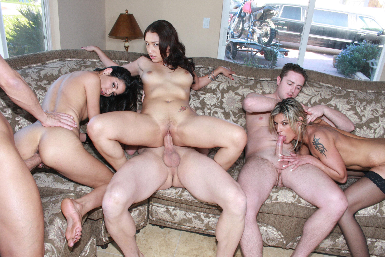 Порно Просмотр Бесплатно Группа Лиц