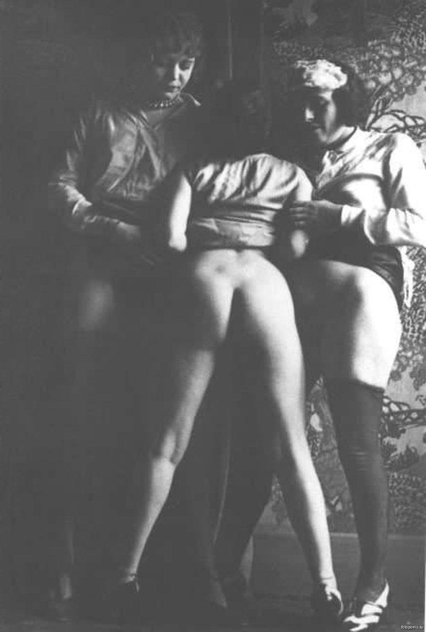 Проститутки ретро