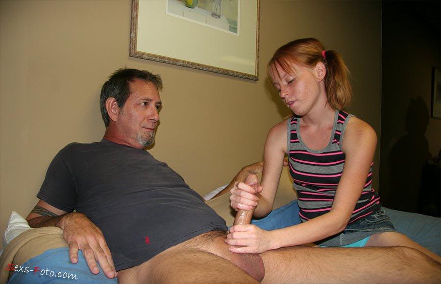 Она Захотела Посмотреть На Его Член Видео
